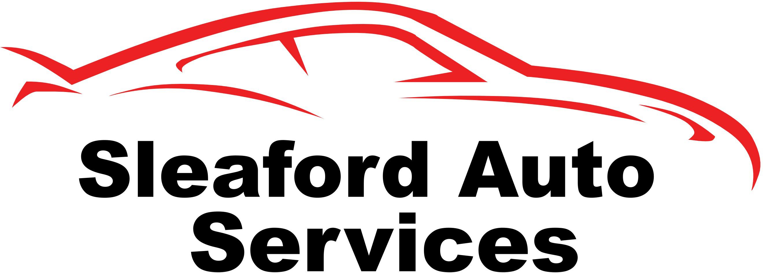 Sleaford Auto Services Logo